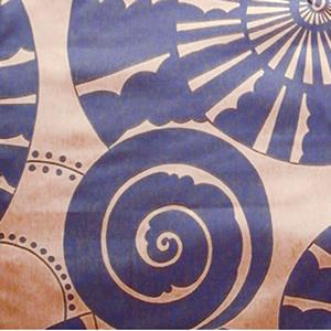 Ammonites-bleu